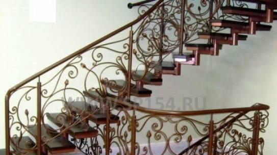Вертикальные лестницы П1 и П2 — технология изготовления и монтажа
