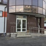 Офисное здание г. Барнаул