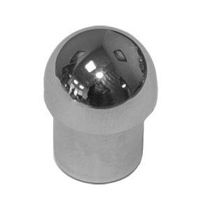Заглушка сферическая 38,1