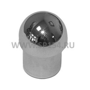Заглушка сферическая 50,8
