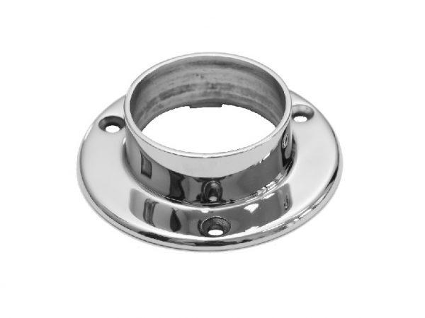 Фланец полированный диаметр 25,4